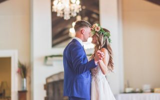 wedding dance activities