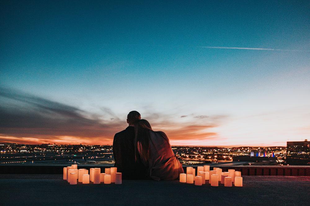 Ways to Your Honeymoon Destination